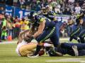 NFC Final: Seahawks vs. 49ers