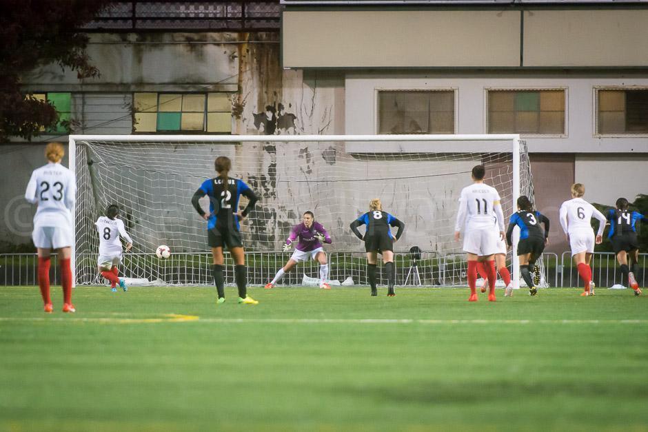 Reign FC Win Again, 3-1