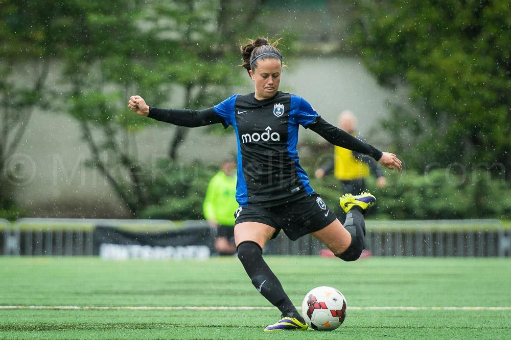 Seattle Reign vs WNY Flash