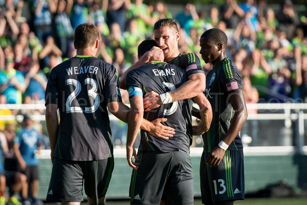Sounders beat PSA Elite in US Open Cup