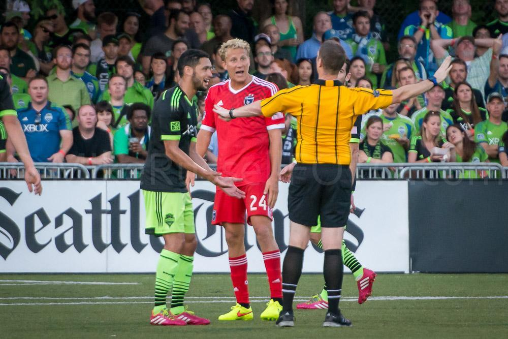USOC: Sounders beat Earthquakes