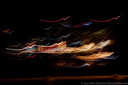 Day 73: Abstract Blurs 1