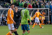 Ching not happy with former Dynamo, Ianni