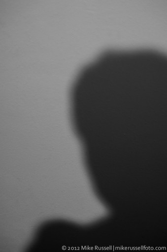 Day 144: Self Shadow