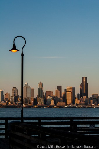 Day 180: Seattle