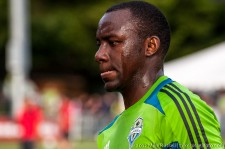 2012 US Open Cup - Seattle Sounders vs Atlanta Silverbacks