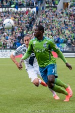 Eddie Johnson and Bryan Jordan