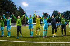 Seattle Sounders USOC: Saluting ECS