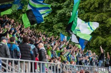 Seattle Sounders USOC: ECS