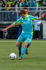 Seattle Sounders USOC: Alex Caskey