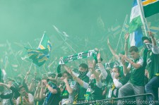 Sounders v Timbers: They will meet 2 more times this season
