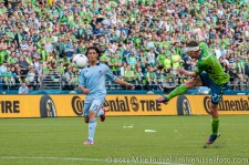 Seattle Sounders: Alex Caskey