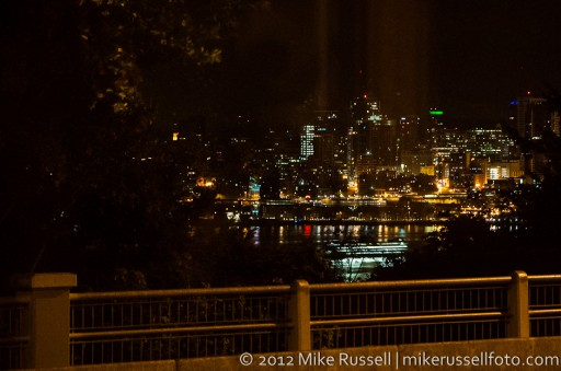 Day 241: Seattle Night