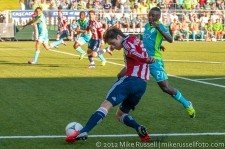 USOC Sounders-Chivas: Villafana and Cato