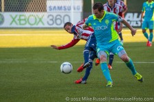 USOC Sounders-Chivas: Scott and Cardozo