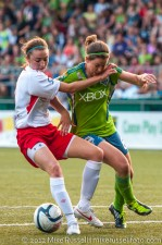 Sounders Women: Megan Manthey
