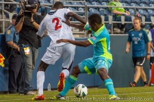 CCL: Sounders-Caledonia: Cordell Cato