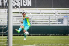 Sounders-Chivas Reserves: Sammy Ochoa assists Gudjohnsen's goal
