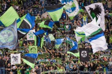 Sounders-Earthquakes: ECS