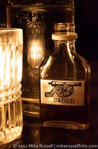 Day 314: Barrel-Aged Canon