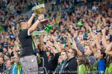 Sounders-Timbers: The Cascadia Cup