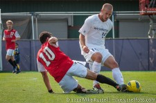 UW - Seattle U: Miguel Gonzalez and Michael Harris