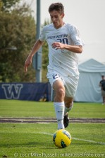 UW - Seattle U: Andy Thoma