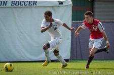UW - Seattle U: Abdul Aman and Miles Rodriguez-Nilsen
