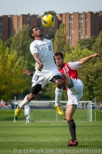 UW - Seattle U: Abdul Aman and Kyle Silva