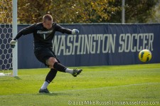 UW - Seattle U: Spencer Richey
