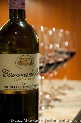 Day 331: Brunello