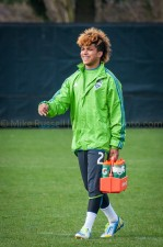 Sounders Preseason (Feb 9, 2013): DeAndre Yedlin