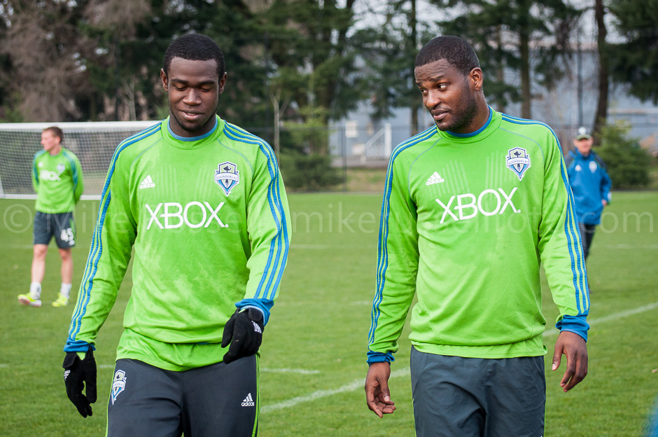 Mike Burch Ford >> Brief Stop Home for Sounders – MikeRussellFOTO