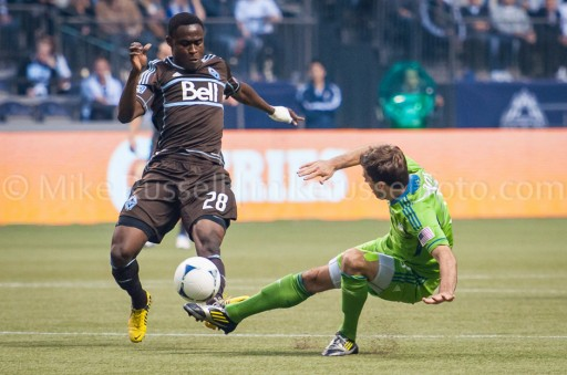 September 29, Vancouver Whitecaps (away)