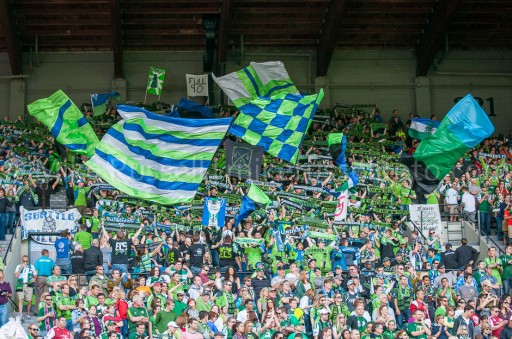 June 24, Portland Timbers (away)