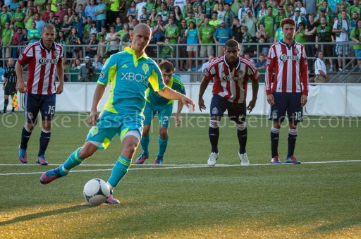 July 11, US Open Cup, Chivas USA