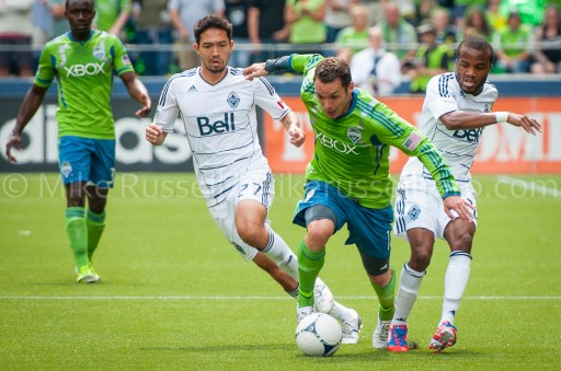 August 18, Vancouver Whitecaps