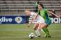 Sounders Women vs. Oregon State