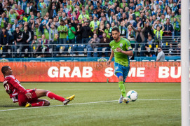 Sounders topple Dallas