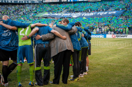 Sounders Beat Whitecaps