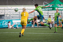 Sounders Women vs. Colorado Rapids