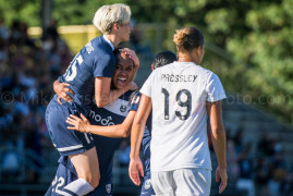 Seattle Reign vs. Washington Spirit