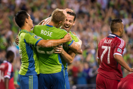 Sounders beat Chicago Fire