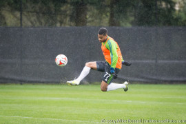 Sounders Training 3-28-14