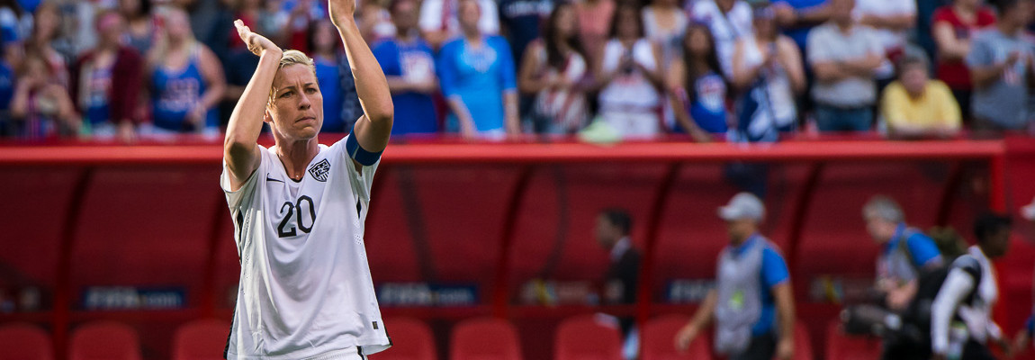 Women's World Cup Photos: USA vs. Nigeria